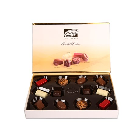 Assorted Pralines