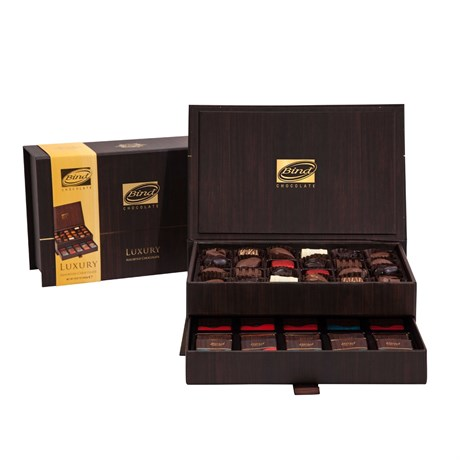 Luxury Box (450 gr.)
